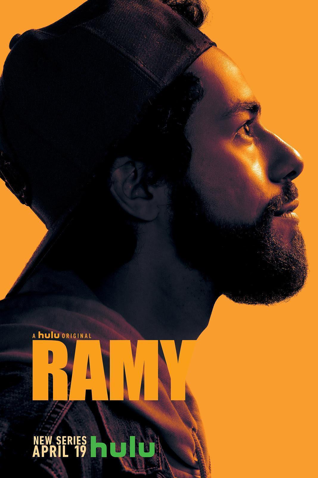 拉米 第一季
