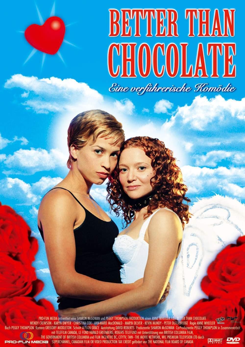 比巧克力还甜