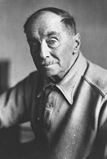 赫伯特·乔治·威尔斯 H.G. Wells演员