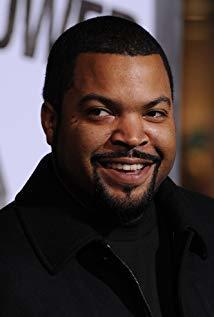 艾斯·库珀 Ice Cube演员