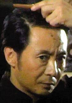 周国治 Guozhi Zhou演员