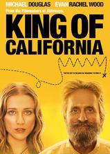 加州之王海报