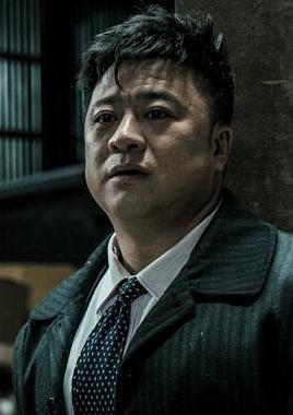 肖显鹏 Xianpeng Xiao演员