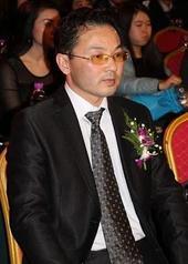 张年胜 Niansheng Zhang