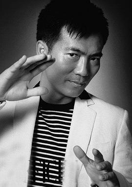 黄健翔 Jianxiang Huang演员