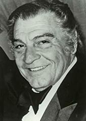 安东尼·卡卢索 Anthony Caruso