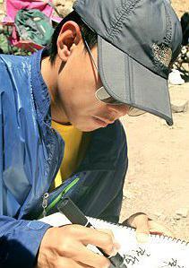 俞岛 Dao Yu演员