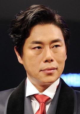 金范来 Kim Beop-rae演员
