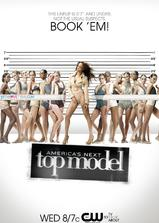全美超模大赛  第十三季海报