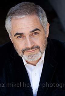 奥马尔·罗德里格斯 Omar Rodríguez演员