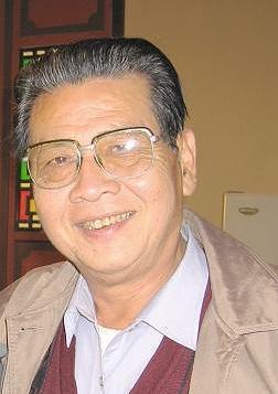 龚锦堂 Jintang Gong演员