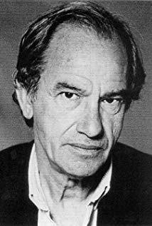 西蒙·安德鲁 Simón Andreu演员