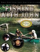 和约翰一起钓鱼