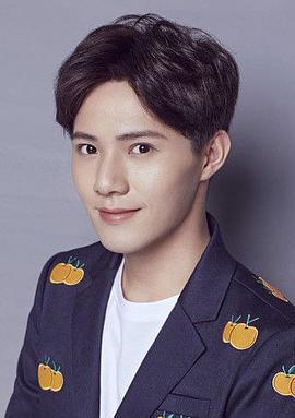黄圣池 Shengchi Huang演员