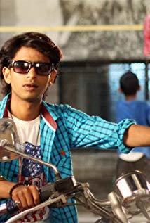 帕拉斯莫什·帕拉布 Prathamesh Parab演员