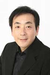 菅原大吉 Daikichi Sugawara演员