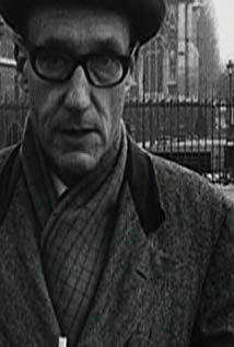 威廉·S·伯勒斯 William S. Burroughs演员