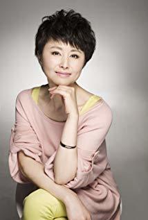 刘洁 Jie Liu演员