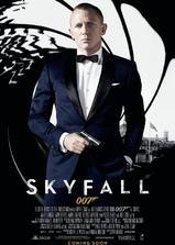 007:大破天幕杀机海报