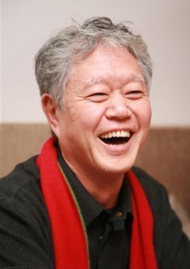 蒋勋 Hsun Chiang演员