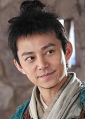 何炅 Jiong He