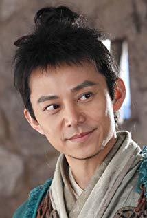 何炅 Jiong He演员
