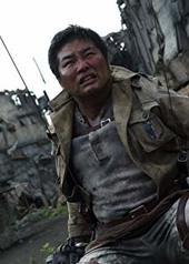 松尾谕 Satoru Matsuo