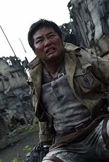 松尾谕 Satoru Matsuo演员