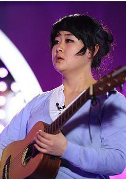 冷碗碗 Wanwan Leng演员