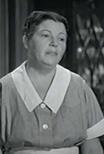 玛格丽特·伯特 Margaret Bert演员