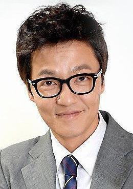 赵汉哲 Han-chul Jo演员