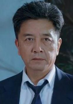 石强 Qiang Shi演员