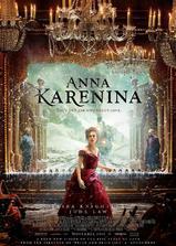 安娜·卡列尼娜海报