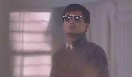 从《被解救的姜戈》看到无数吴宇森的影子