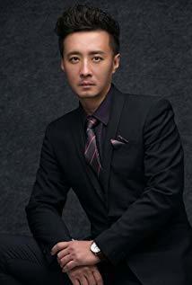 高子沣 Zifeng Gao演员