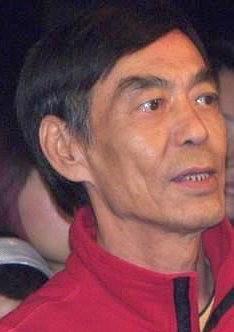 陈福黔 Fuqian Chen演员