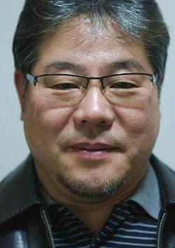 胡明钢 Minggang Hu演员
