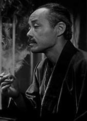 菅井一郎 Ichirô Sugai