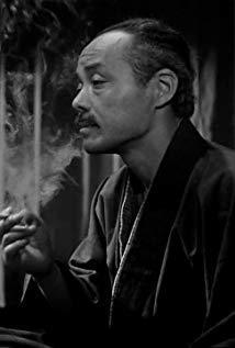 菅井一郎 Ichirô Sugai演员