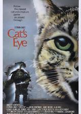 猫眼看人海报