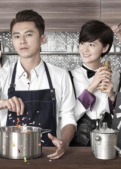 料理高校生海报