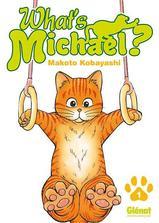 猫怪麦克海报