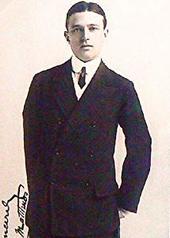 A·E·马修斯 A.E. Matthews
