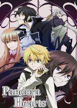 潘朵拉之心海报