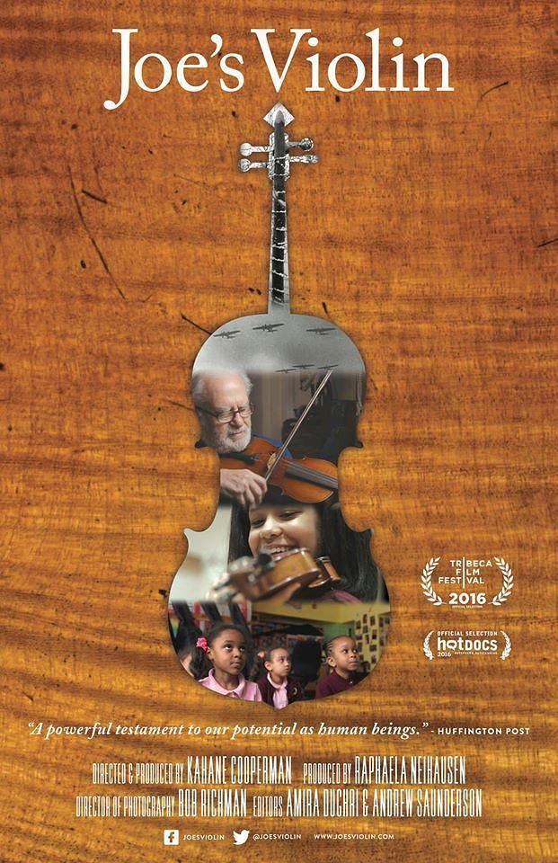 乔的小提琴