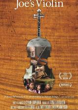 乔的小提琴海报