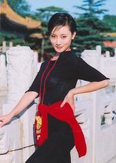 兰岚 Lan Lan