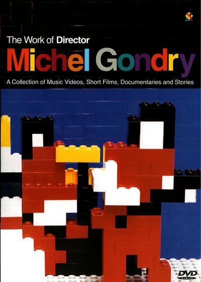 The Work of Director Michel Gondry海报