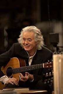 吉米·佩吉 Jimmy Page演员