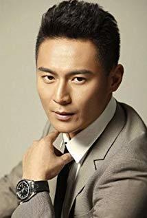 刘宇桥 Yuqiao Liu演员